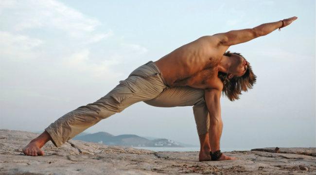Sports Yoga is back!