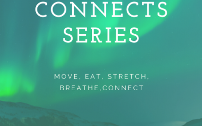 Inishowen Yoga Connects Series  – move, eat, stretch, breathe, connect