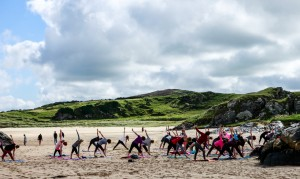 North West Yoga Festival 2017